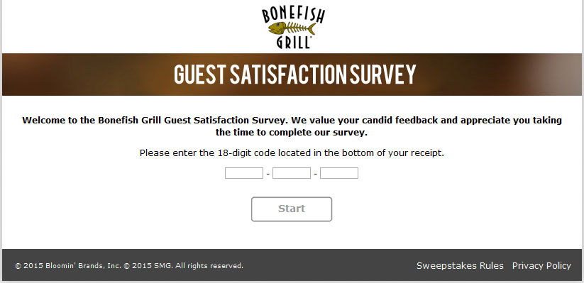 Bonefish-Grill-Guest-Satisfaction-Survey