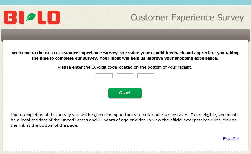 BI-LO-Customer-Experience-Survey