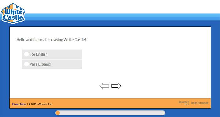 White-Castle-Guest-Survey