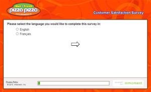 Pizza Pizza Customer Satisfaction Survey