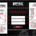 Montana's Guest Satisfaction Survey