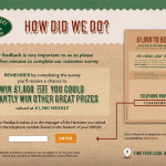 Harvester Customer Satisfaction Survey
