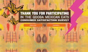 Qdoba-Mexican-Eats-Customer-Satisfaction-Survey