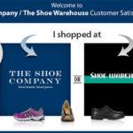 Shoe Company Customer Satisfaction Survey