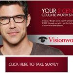 Visionworks Customer Satisfaction Survey