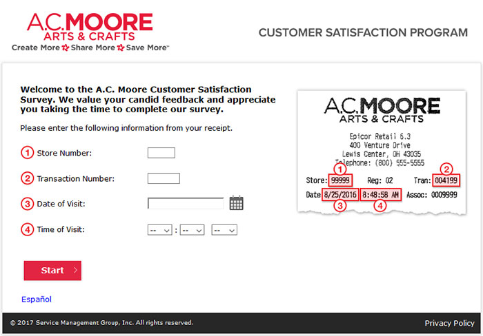 AC-Moore-Customer-Satisfaction-Survey
