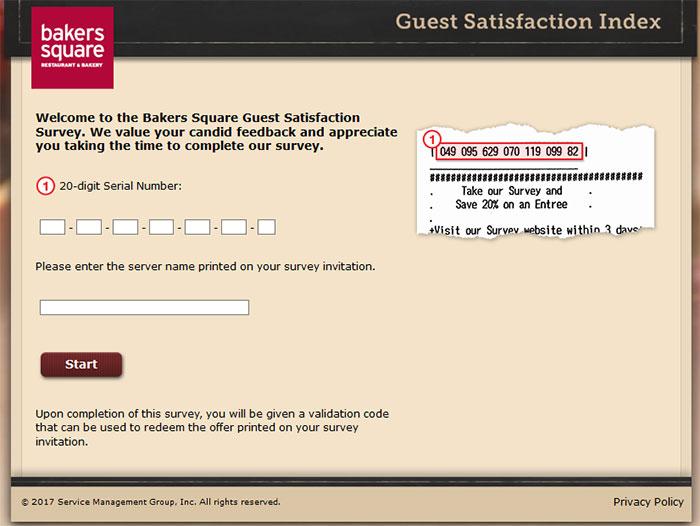 Bakers-Square-Guest-Satisfaction-Survey