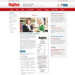 Hy-Vee Customer Experience Survey