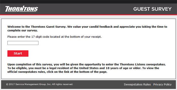 Thorntons-Guest-Survey