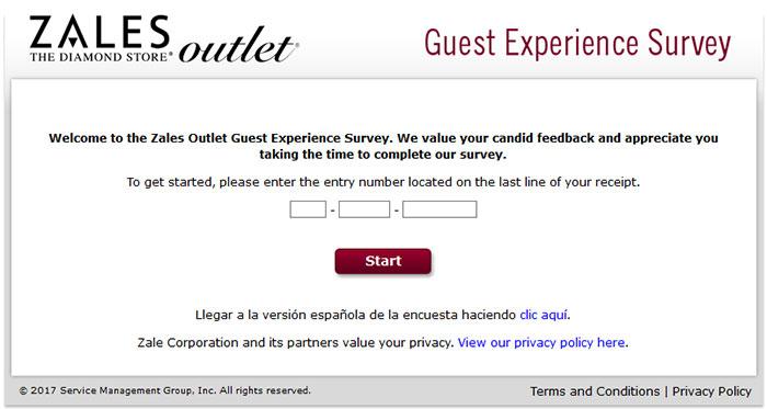 Zales-Outlet-Guest-Satisfaction-Survey
