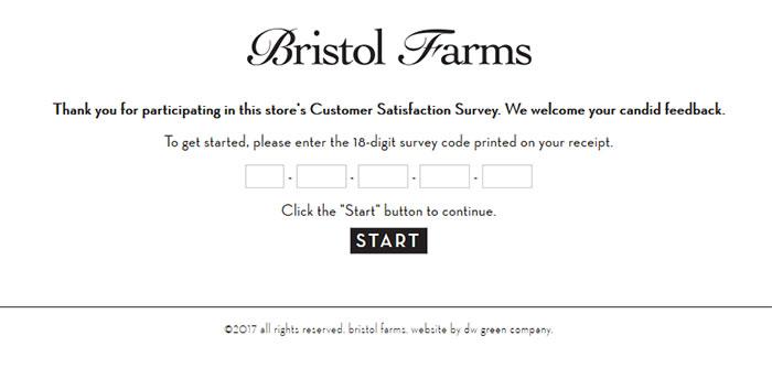 Bristol-Farms-Customer-Satisfaction-Survey