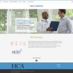 HCA Healthcare Employee Engagement Survey