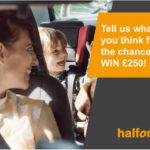 Halfords Customer Feedback Survey
