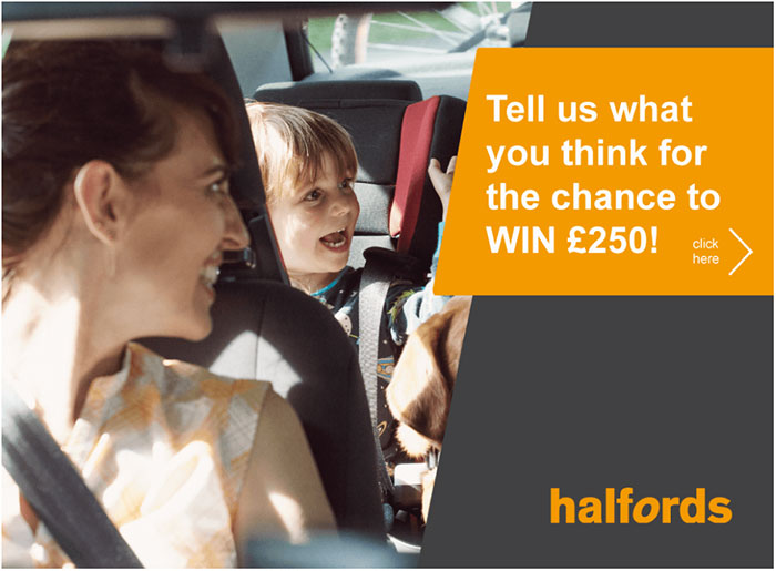 Halfords-Customer-Feedback-Survey