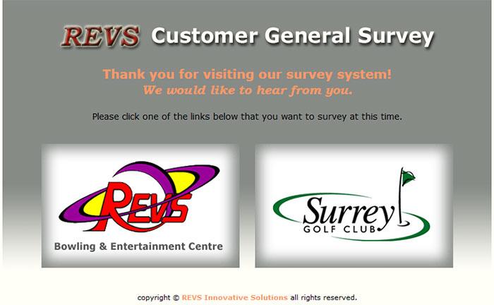 REVS-Customer-General-Survey