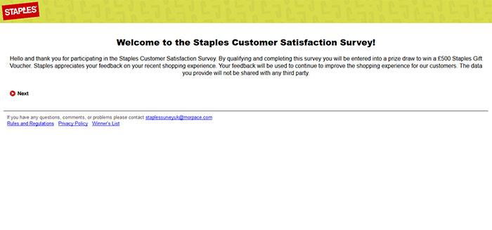 Staples-Retail-UK-Customer-Satisfaction-Survey