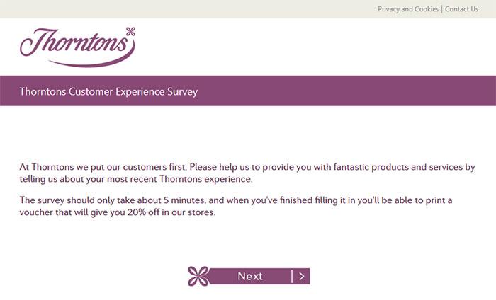 Thorntons-Customer-Experience-Survey