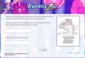 Brunswick Guest Experience Survey
