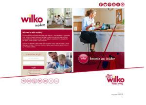 Wilkinson Customer Survey