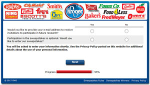 Kroger Customer Satisfaction Survey Questions 4 Guest Satisfaction